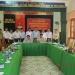 """Ban quản lý VQG Phong Nha - Kẻ Bàng và Công ty cổ phần tập đoàn Trường Thịnh tổ chức lễ ký """"Hợp..."""